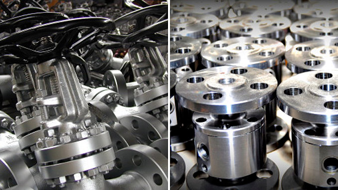 PJ Valves is a specialist manufacturer and supplier of valves for the global energy industry