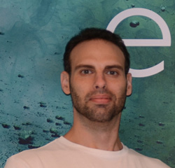 Jonathan Saitzyk, Head of Marketing Communications at Pipeotech AS in Oslo Norway
