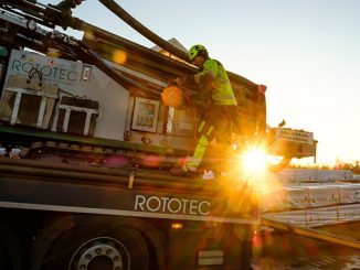 Rototec is the Europe's largest provider of geo energy solutions and innovative pioneer in the field