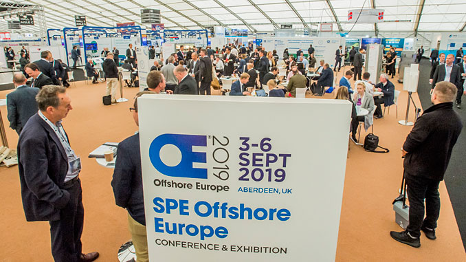 Energy Transition Hub among new features for SPE Offshore