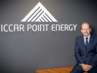 Siccar Point CEO, Jonathan Roger
