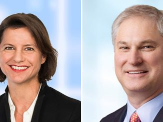 Catherine MacGregor will serve as CEO of SpinCo and Doug Pferdehirt will serve as CEO of RemainCo