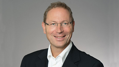 Hanno Mieth, responsible for the development of power purchase agreements for existing wind turbines and new solar power investments in Germany at Vattenfall Trading