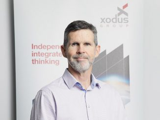 Xodus field development director for Asia-Pacific (APAC), David Kennare