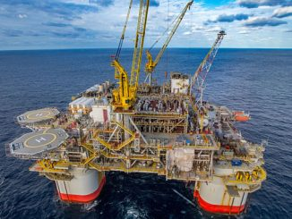 The newly sanctioned waterflood project in the St. Malo field will advance Chevron's strategy of maximising the company's existing resources in the Gulf of Mexico (photo: Business Wire)