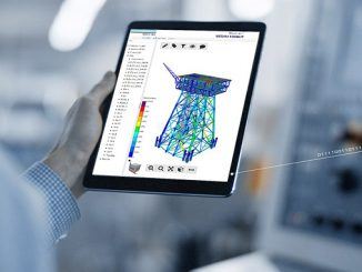 With the release of the Sesam Insight solution from DNV GL, a new level of collaboration in offshore engineering is possible through common insight into shared 3D analysis models