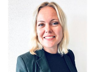Glacier Energy Services business development manager for Norway, Evy Maffini