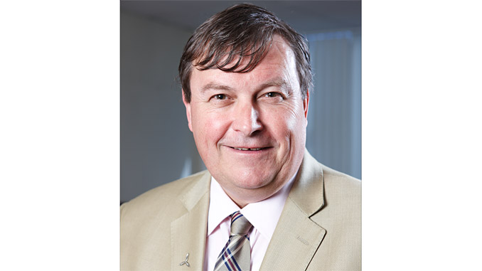 ODE Group CEO, Peter Godfrey