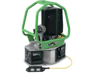 PE45 (electric-hydraulic) Infinity Stage Pump