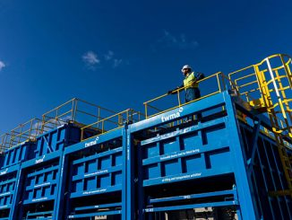 TWMA provides integrated drilling waste management and environmental solutions to the oil and gas industry