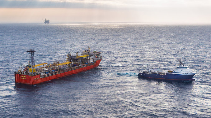 The Balder X Project includes a plan to drill additional production wells in the Balder and Ringhorne area, while also upgrading the 'Jotun' floating, production, storage and offloading vessel