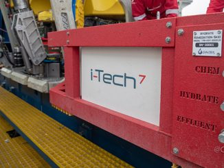 The i-Tech 7 field-proven hydrate remediation skid (HRS)