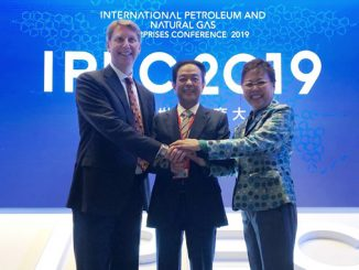 BP and ZPCC sign MoU for world-scale acetic acid joint venture in China