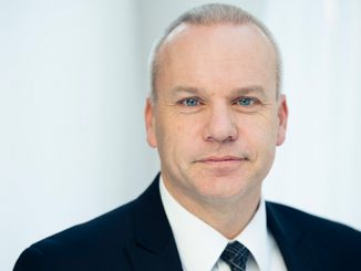 Anders Opedal, executive vice president for Technology, projects & drilling in Equinor