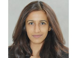 AI expert Dr Ayesha Khanna to address OPITO Global Conference