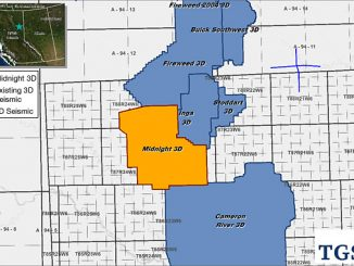 The Midnight 3D survey is located in the heart of highly prospective, liquids-rich Montney acreage