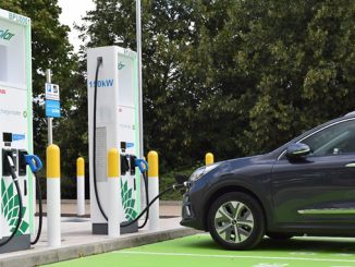 BP Chargemaster is one of the UK's leading providers of electric vehicle charging infrastructure and operates Polar, the largest electric vehicle charging network in the UK
