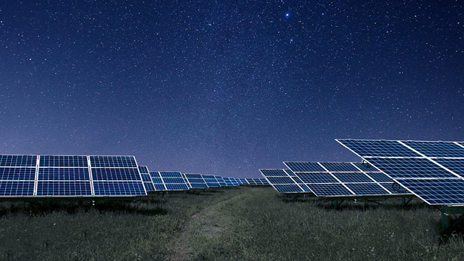 In a successful plant trial, Lightsource BP used one of its solar plants in East Sussex to provide a reactive power voltage support service at night