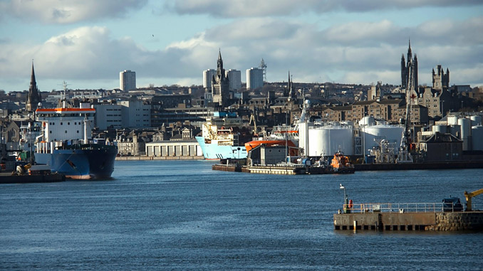 Costain is looking to win additional offshore and onshore projects