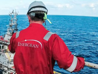 photo: Energian Oil and Gas