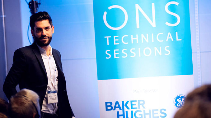 The ONS Technical Sessions offer an arena for technologists to share information, highlight innovation and gain competitive advantage through new solutions