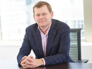 Declan Flanagan, Executive Vice President, leads Ørsted Onshore