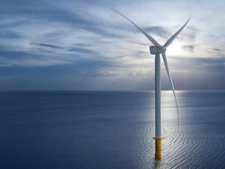 SG 11.0-193 DD Flex offshore wind turbine can reach 11 MW capacity under specific site conditions