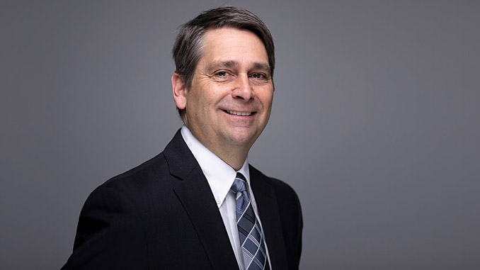 Joe Sczurko, CEO of Wood's Technical Consulting Solutions