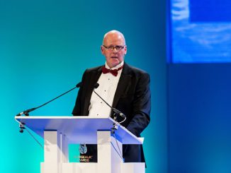 Chief executive of Subsea UK, Neil Gordon