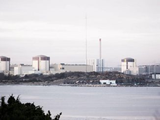 After 44 years of service, the last turbine at Ringhals 2 will be disconnected from the electricity grid 30 December