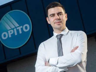 OPITO Apprentice of the Year 2019, Gavin Brown