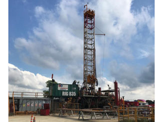 Onshore drilling specialist SIMMONS EDECO has been awarded another contract to drill a series of onshore directional wells in Southeastern Mexico