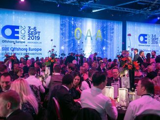 The 34th Offshore Achievements Awards, sponsored by TAQA, will take place at P&J Live on 19 March 2020